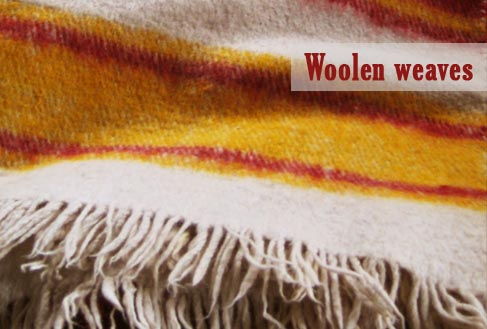 woolen-weaves