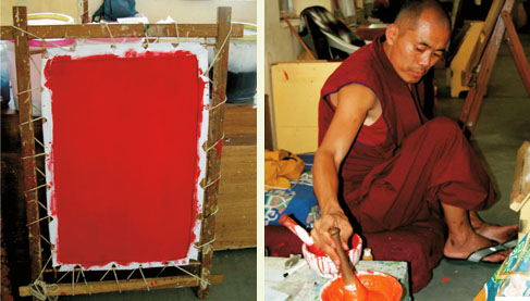 thangka-paintings-process-1