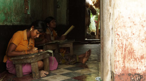 talapatrachitras-craftsmen-raghurajpur-village1