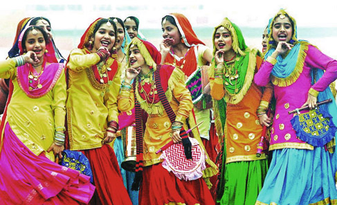 the culture of the region of kashmir as a mix of different religion and ethnicity Mori survey in jammu and kashmir the unique cultural identity of the region should be on the basis of religion or ethnicity there is.