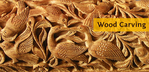 bahadurgarh-wood-carving