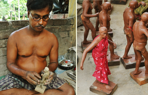 krishnanagar-clay-craftsman