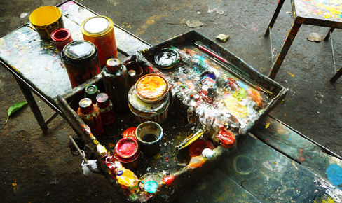 material-oil-paints-for-postrs